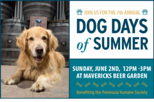 Dog Days of Summer @ Half Moon Bay Brewing Company